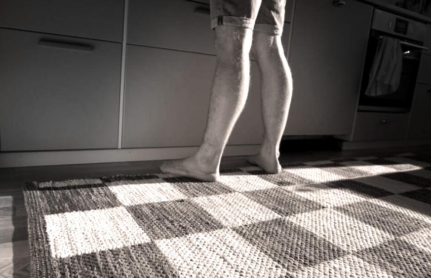Handvävda mattor